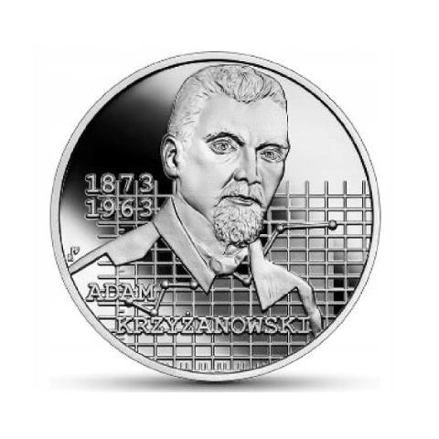 Adam Krzyżanowski-Wielcy Polscy Ekonomiści 2021